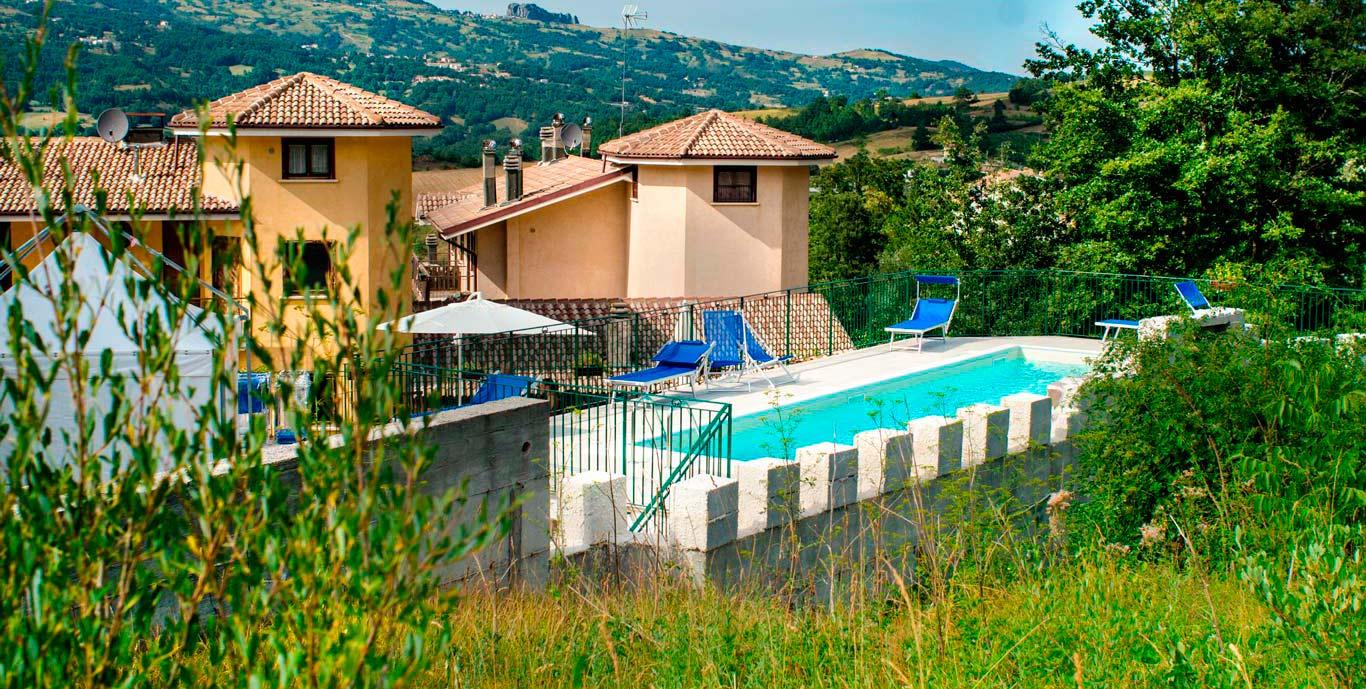 Borgo sant 39 antonio appartamenti con giardino for Miglior piano casa del ranch di sempre